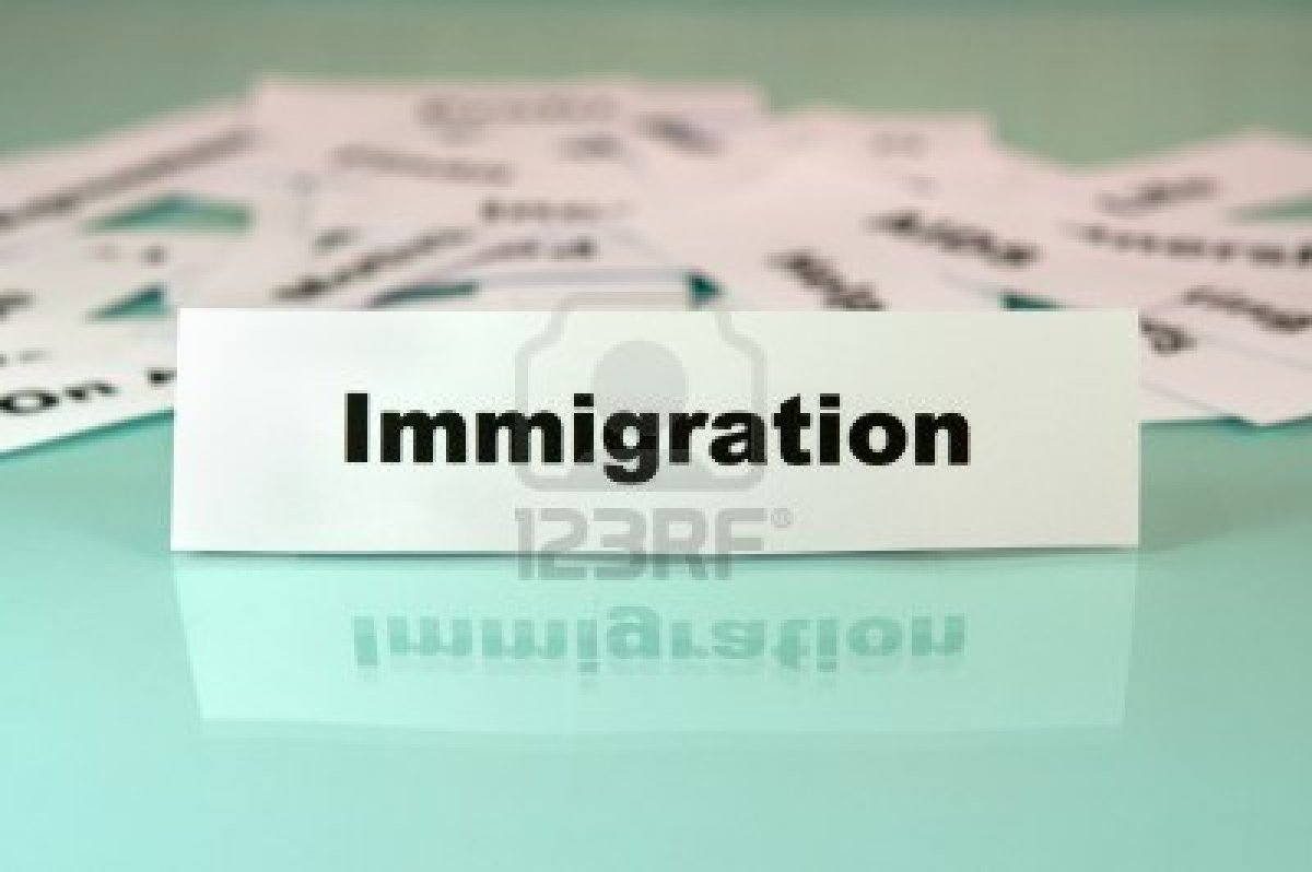 A Biblical Perspective on Immigration Policy